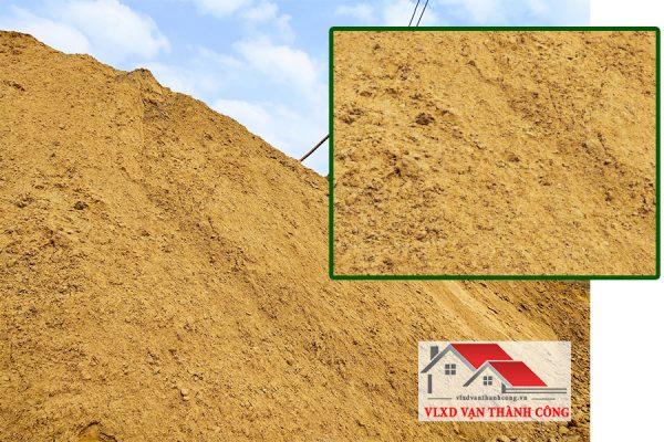 Giá cát vàng giá rẻ tphcm
