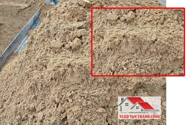 Giá cát xây tô rẻ nhất tphcm
