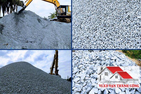 Giá đá xây dựng rẻ nhất tphcm