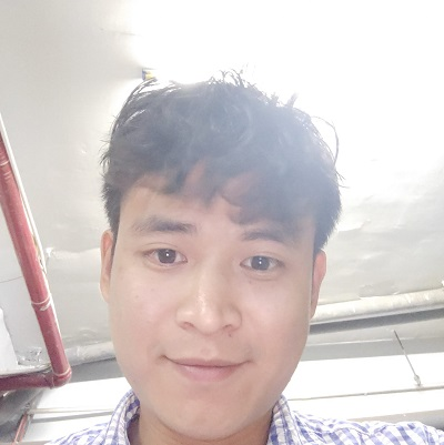 Nhân viên công ty cổ phần VLXD Sài Gòn - Hữu Tài