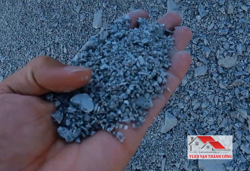Kinh nghiệm chọn đá mi đúng tiêu chuẩn